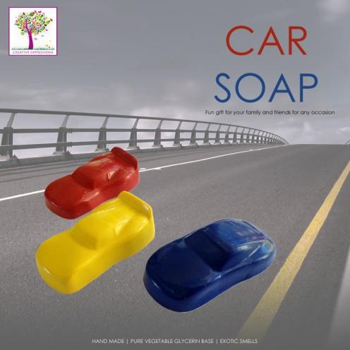 Car Soap