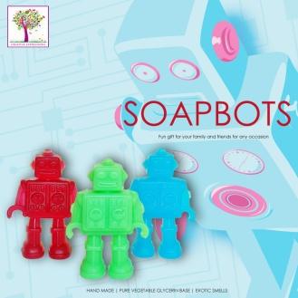 Robot Soap